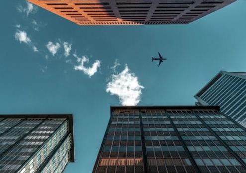 مسافران هوایی