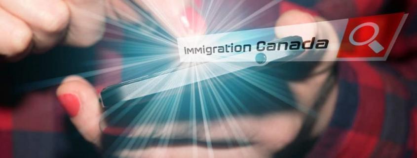 سؤالات متداول درباره 6برنامه مهاجرتی جدید