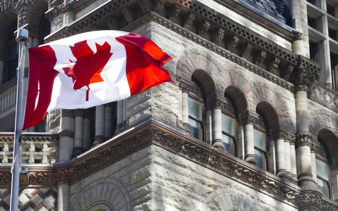 ۵ روش مهاجرتی محبوب کانادا