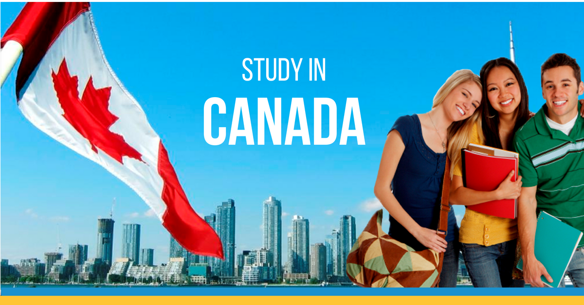 مزایای تحصیل در کانادا